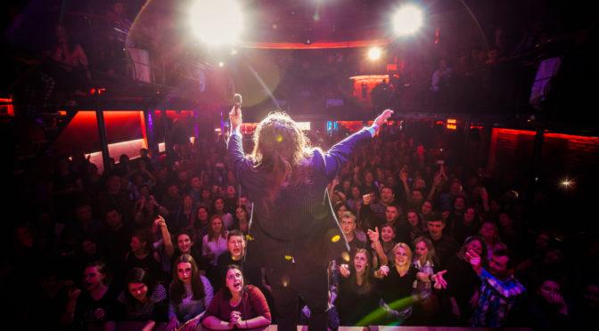 Гурт РОКАШ відзначить 10-річчя творчої діяльності сольними концертами в Ужгороді та Львові